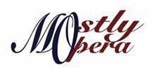 MOstly Opera